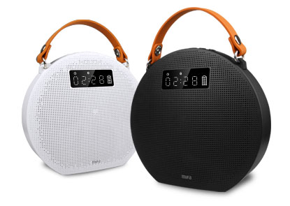 M9 PARTY BLUETOOTH SPEAKER