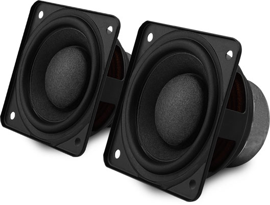 MiFa X5 hifi EXTRAORDINARY LOUNDSPEAKERS