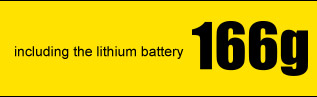 including the lithium battery 166g