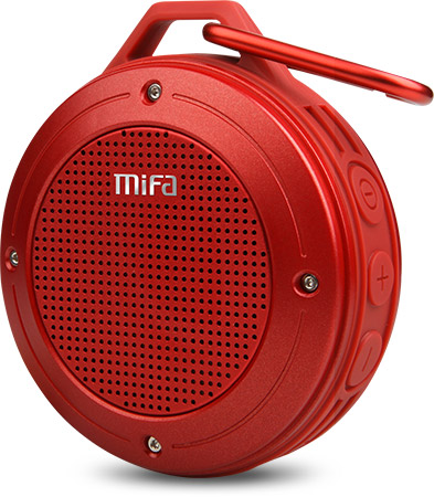MIFA F10 High Definition Hands Free Function
