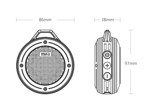 how to make my portable speaker louder